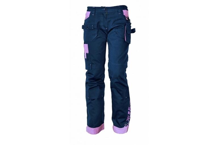 Kalhoty do pasu dámské YOWIE - Koutnik.com e8fc935cfa