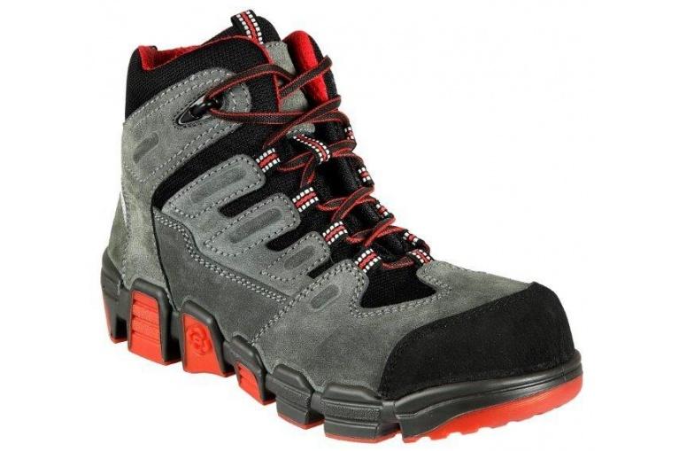 Pracovní kotníkové boty JULIAN S1 11534 - Koutnik.com 5f24d99ea6