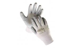 Pracovní latexové rukavice DIPPER 79c6d44c68