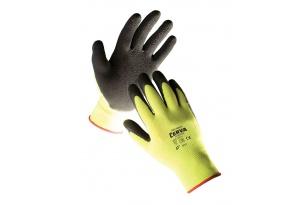 Pracovní nylonové rukavice PALAWAN d64e2d5b55